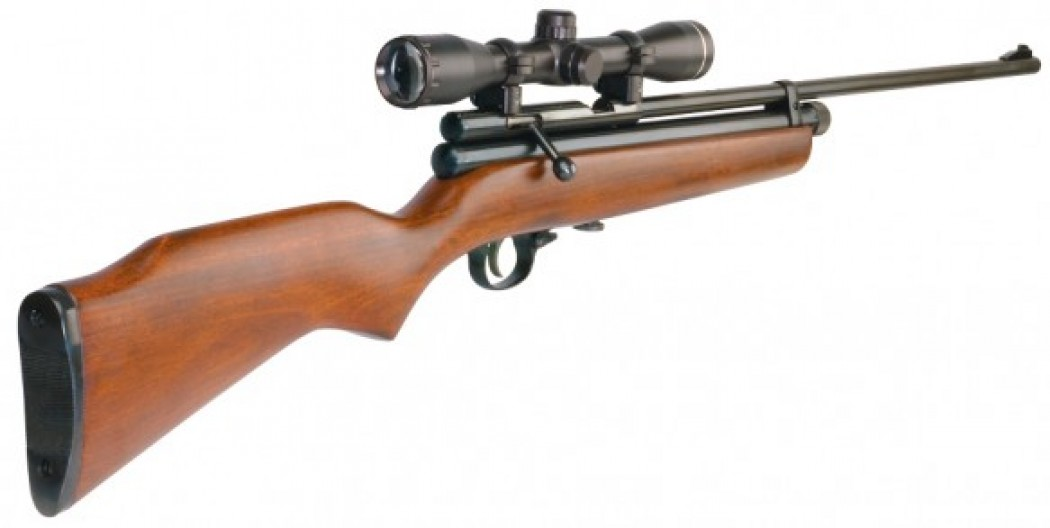 Best Air Rifle For Kids Uk