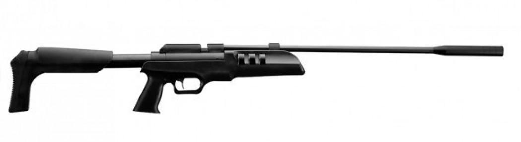 Bury Air Guns